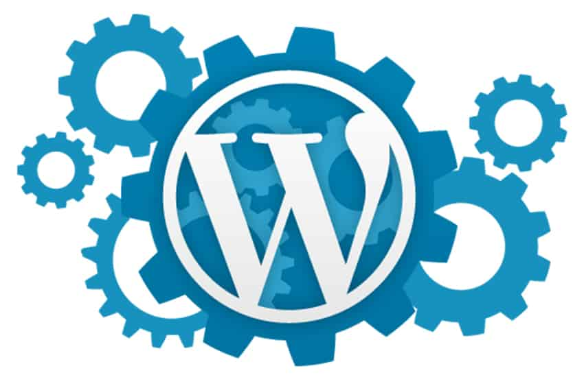 Wordpress maintenance and security