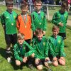 Winners of recent tournament which we sponsored