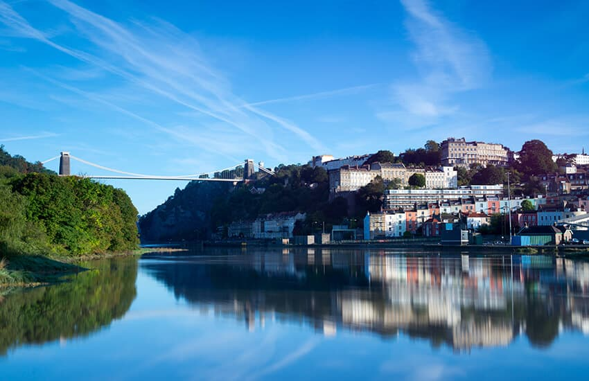Why Bristol is amazing